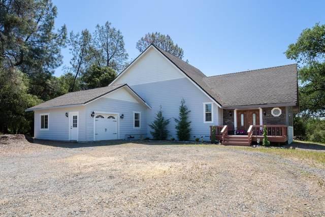 5021 D Agostini Drive, Somerset, CA 95684 (MLS #221045688) :: Keller Williams - The Rachel Adams Lee Group