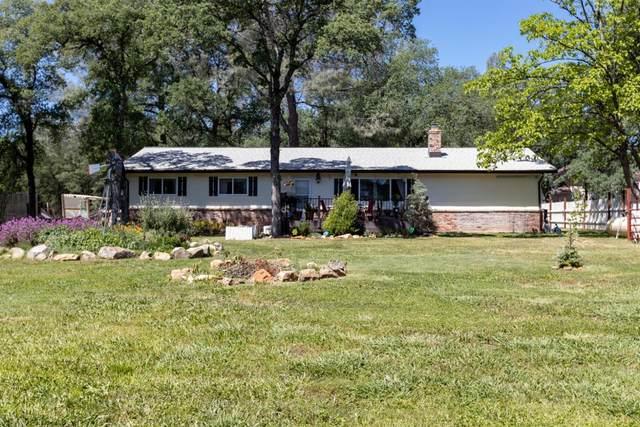 3035 Vista Way, Meadow Vista, CA 95722 (MLS #221045705) :: The Merlino Home Team