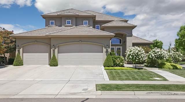 1431 Lexington Drive, Lodi, CA 95242 (MLS #221045707) :: REMAX Executive