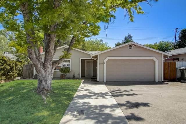 8902 Aksarben Drive, Orangevale, CA 95662 (MLS #221045732) :: Live Play Real Estate | Sacramento