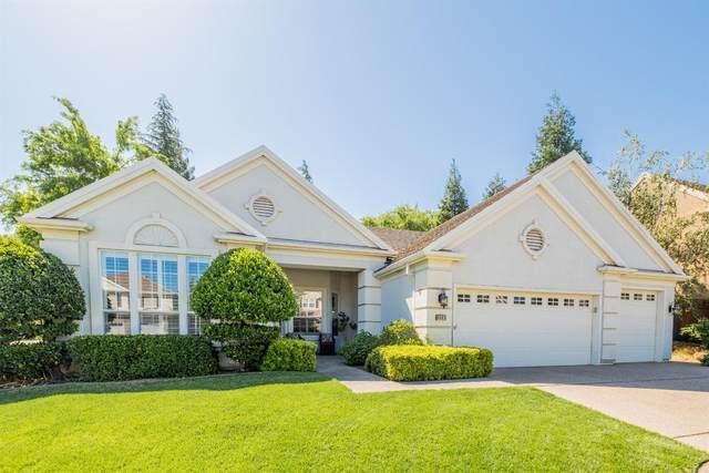 9883 Elmhurst Drive, Granite Bay, CA 95746 (MLS #221045775) :: Keller Williams - The Rachel Adams Lee Group