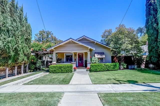 21 First Street, Woodland, CA 95695 (MLS #221045835) :: 3 Step Realty Group