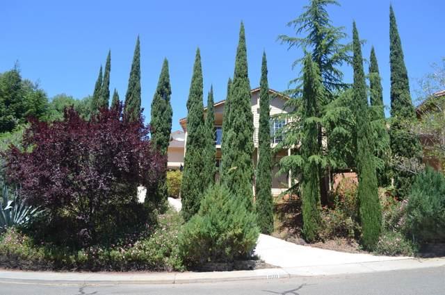 808 Quail Glen Court, Auburn, CA 95603 (MLS #221045840) :: CARLILE Realty & Lending
