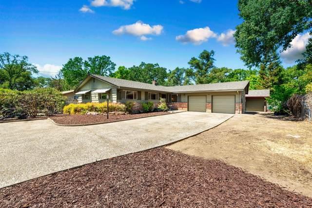 8452 Joe Rodgers Road, Granite Bay, CA 95746 (MLS #221045845) :: Heidi Phong Real Estate Team