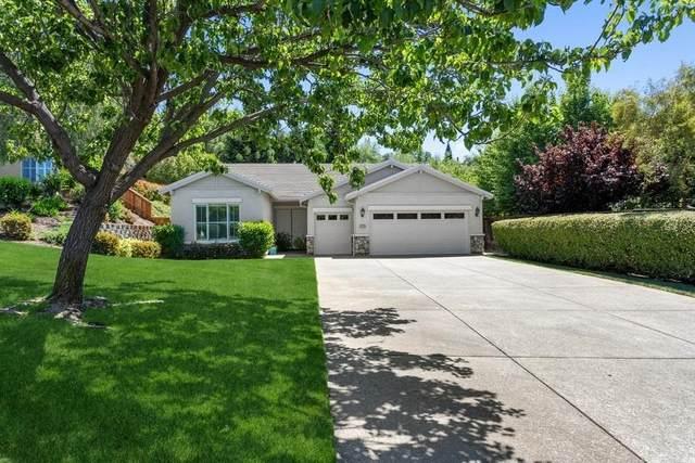 2336 Pioneer Court, Rocklin, CA 95765 (MLS #221045861) :: Keller Williams - The Rachel Adams Lee Group