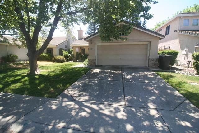 1529 Alyssum Way, Roseville, CA 95747 (MLS #221045865) :: Heidi Phong Real Estate Team
