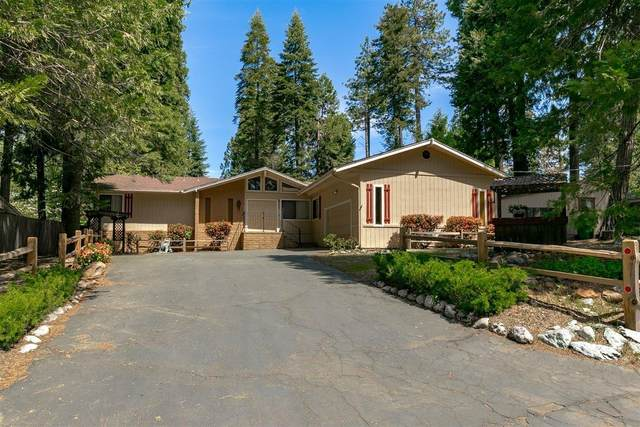 6775 Ridgeway Drive, Pollock Pines, CA 95726 (MLS #221045880) :: Heather Barrios