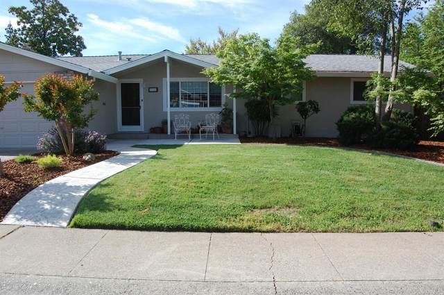 4924 Kenroy Way, Fair Oaks, CA 95628 (MLS #221045895) :: Heidi Phong Real Estate Team