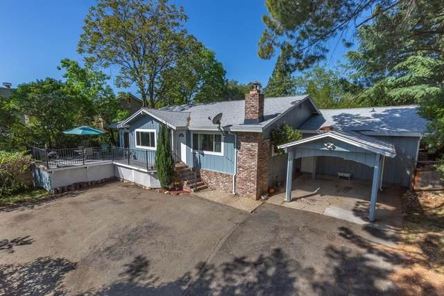 3480 Cambridge Road, Cameron Park, CA 95682 (MLS #221045905) :: Heidi Phong Real Estate Team
