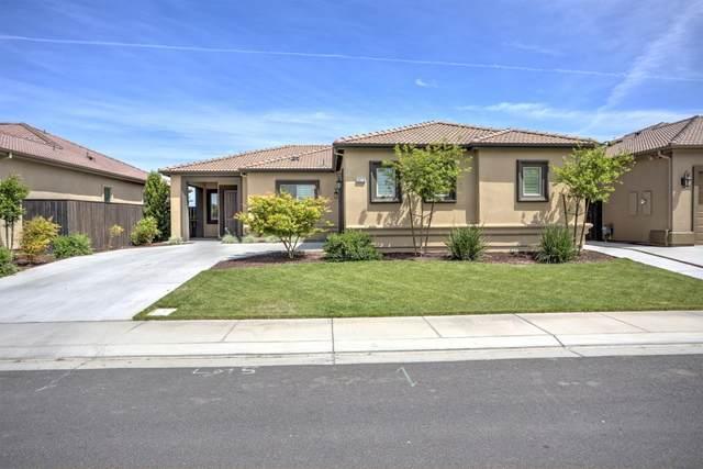 8678 N Venetian Terrace, Hilmar, CA 95324 (MLS #221045908) :: Dominic Brandon and Team