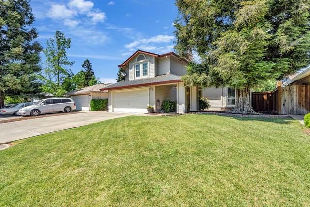 5517 Laguna Oaks Drive, Elk Grove, CA 95758 (MLS #221045916) :: Heidi Phong Real Estate Team