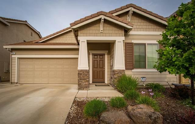 3557 Trentino Street, Roseville, CA 95747 (MLS #221045923) :: Heidi Phong Real Estate Team