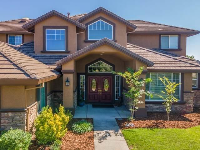 3540 Lambeth Drive, Rescue, CA 95672 (MLS #221045925) :: Heidi Phong Real Estate Team