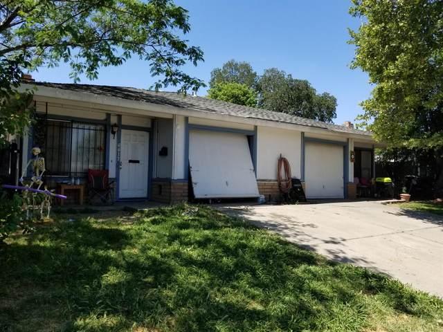 6617 Gold Run Avenue, Sacramento, CA 95842 (MLS #221046002) :: 3 Step Realty Group