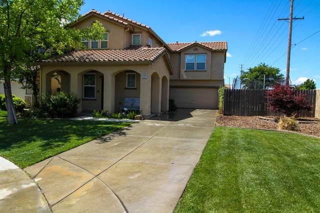 5323 Hadley Court, Riverbank, CA 95367 (MLS #221046024) :: Heather Barrios