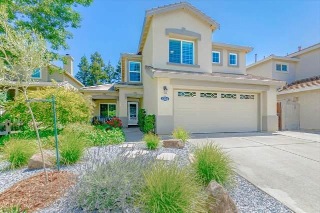 1320 Caceres Court, Davis, CA 95618 (MLS #221046025) :: Heidi Phong Real Estate Team