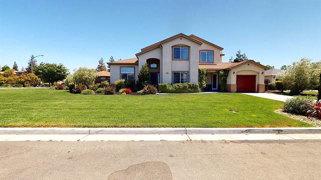 28214 S Lindly Lane, Tracy, CA 95304 (MLS #221046089) :: Heidi Phong Real Estate Team