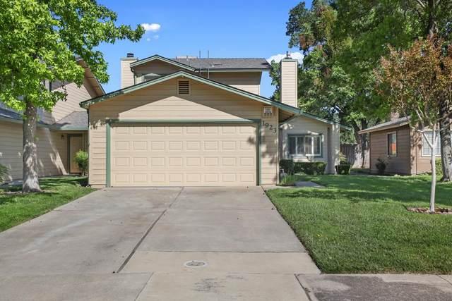 1923 Hacienda Drive, Stockton, CA 95209 (MLS #221046114) :: Heather Barrios