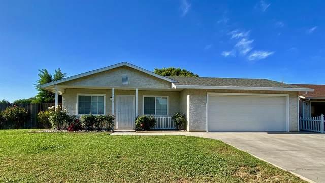 462 Scarlet Oak, Gridley, CA 95948 (MLS #221046151) :: Heidi Phong Real Estate Team