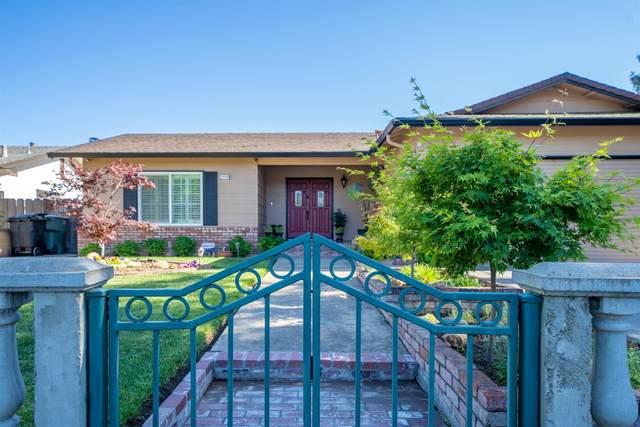 1110 Bowen Avenue, Modesto, CA 95350 (MLS #221046219) :: Heather Barrios