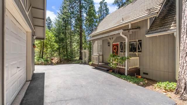 6441 Granite Trail, Pollock Pines, CA 95726 (MLS #221046250) :: 3 Step Realty Group