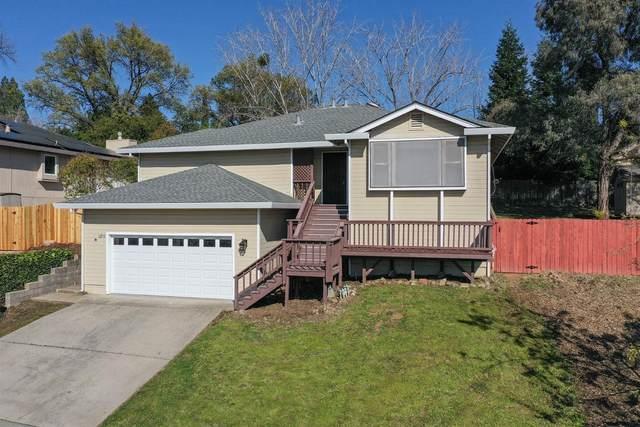 12510 Erin Drive, Auburn, CA 95603 (MLS #221046254) :: The Merlino Home Team