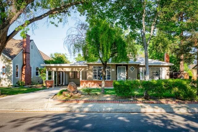 323 N Santa Cruz Avenue, Modesto, CA 95354 (MLS #221046257) :: Heather Barrios