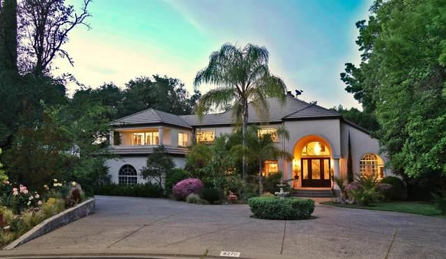 8270 Kingsley Court, Granite Bay, CA 95746 (MLS #221046304) :: Keller Williams - The Rachel Adams Lee Group