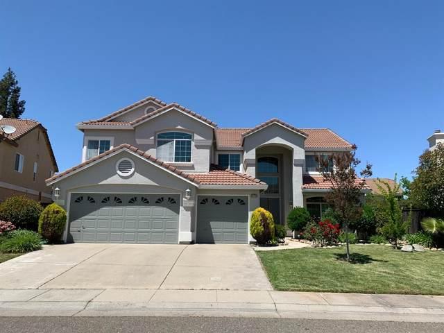 3479 Marsh Creek Way, Elk Grove, CA 95758 (MLS #221046308) :: Heidi Phong Real Estate Team