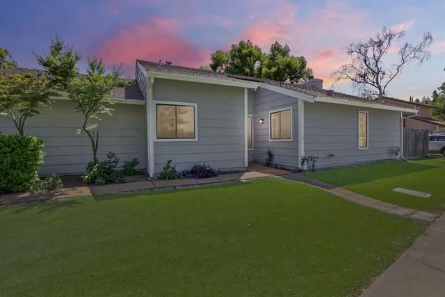 143 Saginaw Circle, Sacramento, CA 95833 (MLS #221046360) :: Heidi Phong Real Estate Team