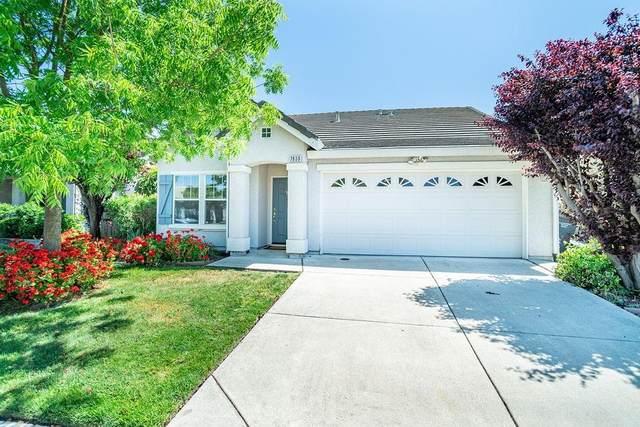 7830 Jacinto Road, Elk Grove, CA 95758 (MLS #221046361) :: Heidi Phong Real Estate Team