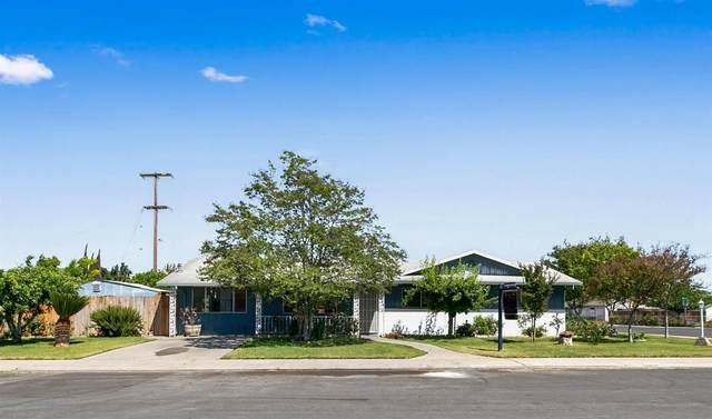 500 Downing Lane, Modesto, CA 95357 (MLS #221046382) :: Heather Barrios