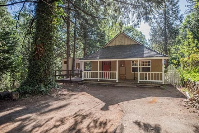 7290 Wentworth Springs Road, Georgetown, CA 95634 (MLS #221046396) :: CARLILE Realty & Lending