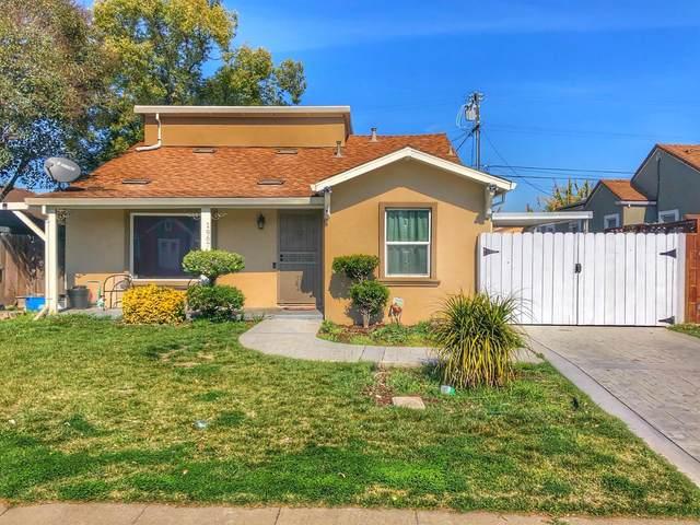 1967 Elmwood Avenue, Stockton, CA 95204 (MLS #221046398) :: Heidi Phong Real Estate Team