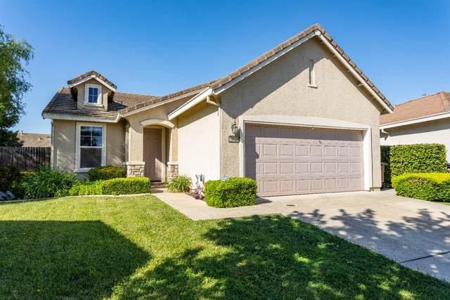 10120 Lambeau Court, Elk Grove, CA 95757 (MLS #221046449) :: Heidi Phong Real Estate Team