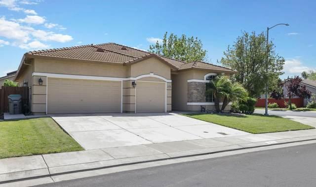 4730 Haven Place, Stockton, CA 95206 (MLS #221046468) :: Keller Williams - The Rachel Adams Lee Group