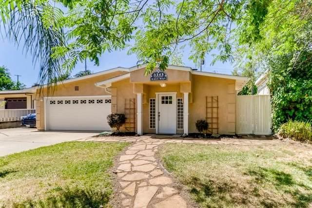 5343 Maui Way, Fair Oaks, CA 95628 (MLS #221046481) :: Heidi Phong Real Estate Team