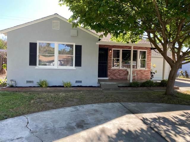 316 Parry Avenue, Modesto, CA 95354 (MLS #221046491) :: Heather Barrios