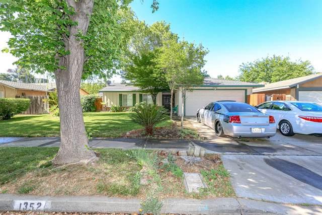 1352 Villa, Merced, CA 95340 (MLS #221046503) :: Heidi Phong Real Estate Team