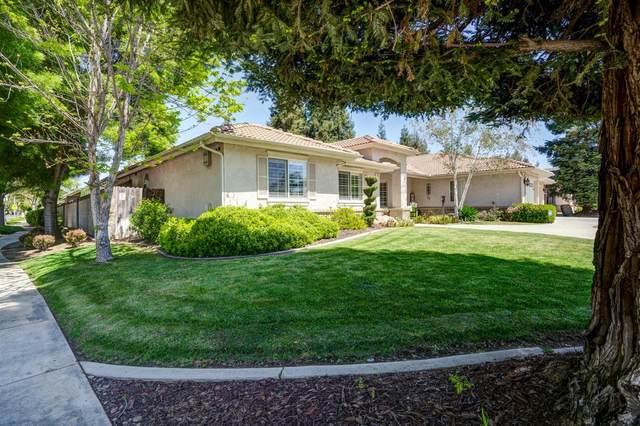 615 Bobwhite Court, Merced, CA 95340 (MLS #221046530) :: Heidi Phong Real Estate Team