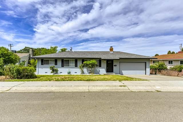 110 Ginger Drive, Auburn, CA 95603 (MLS #221046531) :: The Merlino Home Team