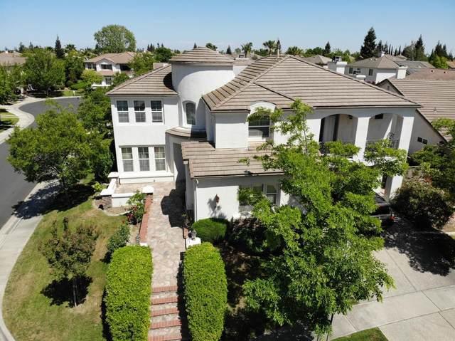9859 Swainson Hawk Drive, Elk Grove, CA 95757 (MLS #221046535) :: Heidi Phong Real Estate Team