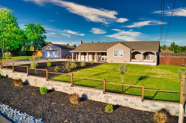 6744 Santa Juanita Avenue, Orangevale, CA 95662 (#221046561) :: Rapisarda Real Estate