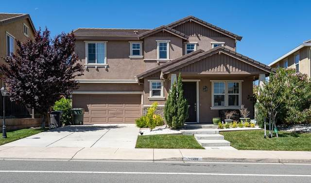2026 Tomales Bay Drive, Pittsburg, CA 94565 (MLS #221046584) :: Heidi Phong Real Estate Team