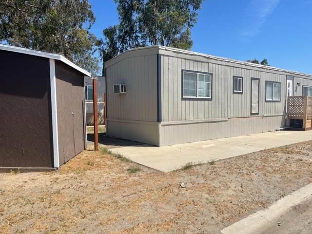 287 N Mercury Street, Santa Nella, CA 95322 (MLS #221046591) :: Heidi Phong Real Estate Team