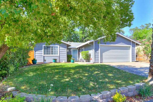 9217 Pershing Avenue, Orangevale, CA 95662 (MLS #221046642) :: Live Play Real Estate | Sacramento