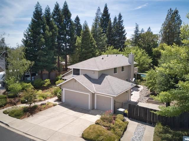 3050 Eagles Nest, Auburn, CA 95603 (#221046671) :: Rapisarda Real Estate