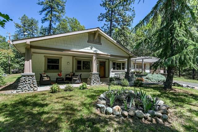 1680 Ponderosa Way, Colfax, CA 95713 (MLS #221046675) :: Keller Williams - The Rachel Adams Lee Group
