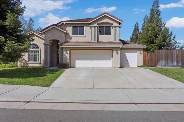 1076 Bay Shore Drive, Galt, CA 95632 (MLS #221046689) :: Heidi Phong Real Estate Team
