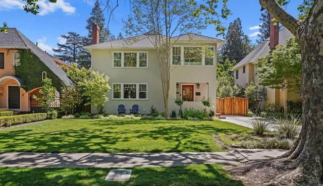 1137 38th Street, Sacramento, CA 95816 (MLS #221046695) :: Keller Williams Realty